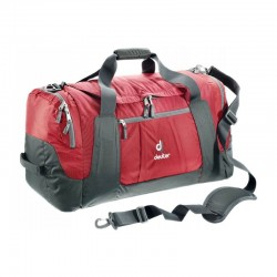 Sac de voyage Relay 60 Deuter Cranberry Granite
