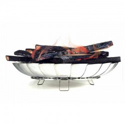 Barbecue pliable Firepit XL UCO