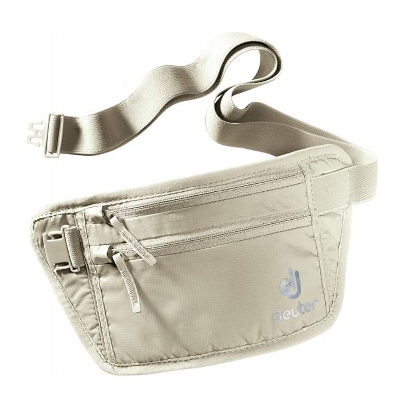 Banane de sécurité Deuter Security Money Belt 1 sable