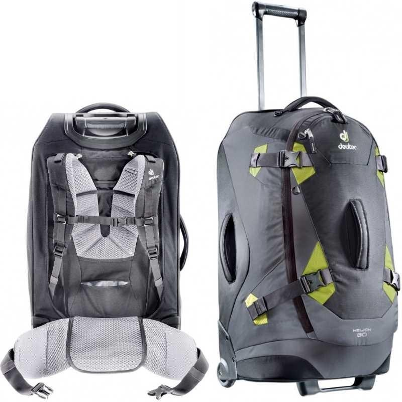 Photo, image du sac de voyage à roulettes Helion 80 en vente