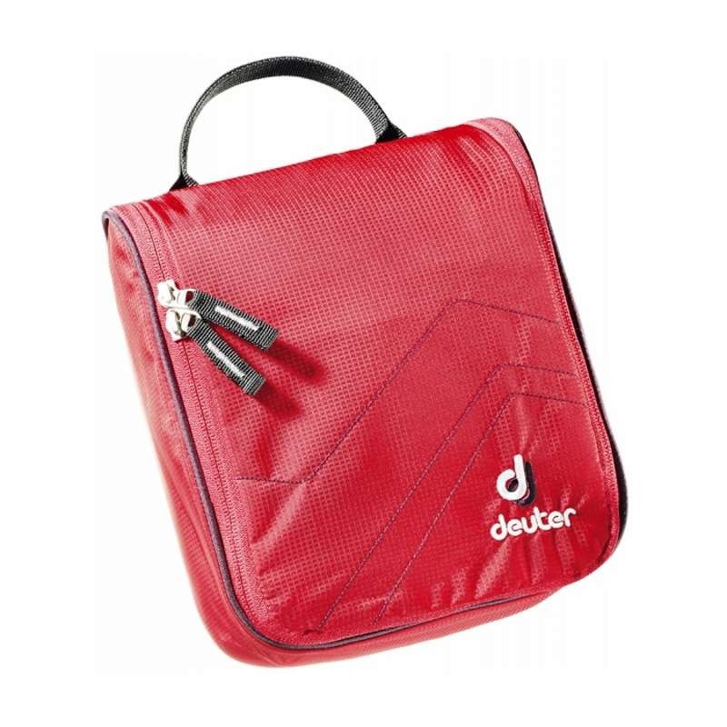 Trousse de toilette Deuter Wash Center 1 rouge