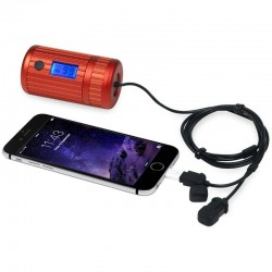 Batterie étanche Powermonkey Explorer 2 Powertraveller