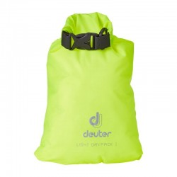 Sac étanche 1L Deuter Light Drypack