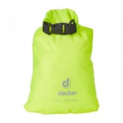 Sac étanche 1L Deuter Light Drypack