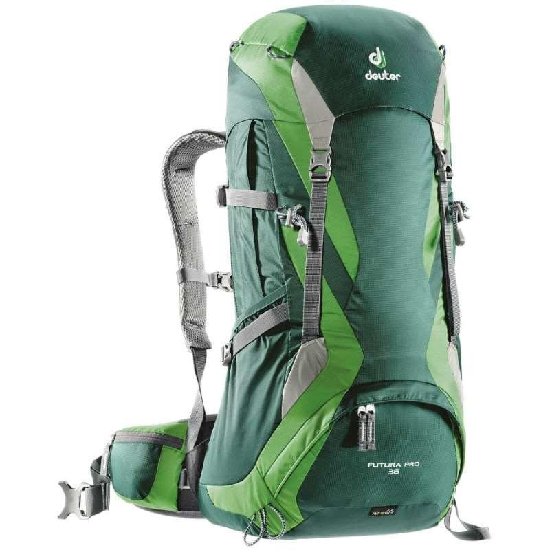 Sac à dos Deuter Futura Pro 36 Forest Emerald