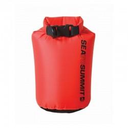 Sac étanche léger 2 litres Sea to Summit rouge