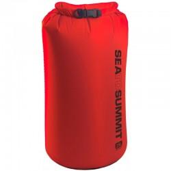 Sac étanche léger 35 litres Sea to Summit rouge