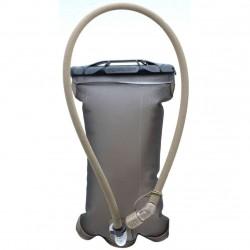 Poche à eau militaire 2 litres Hydrapak 1st Wave