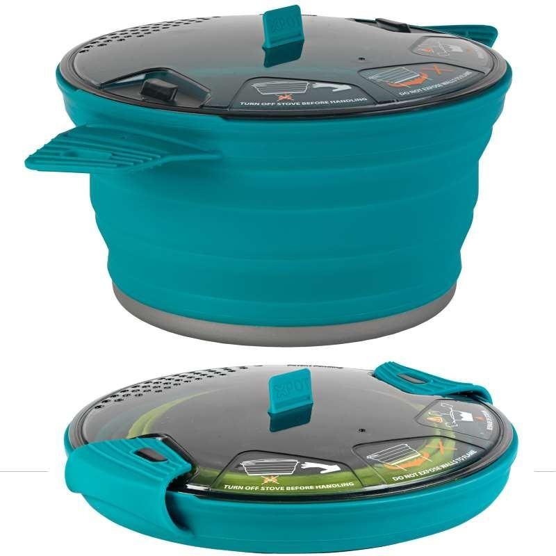 Popote pliable XPOT Sea to Summit
