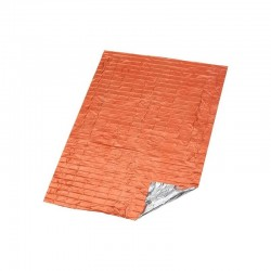 Couverture d'urgence SOL Emergency Blanket