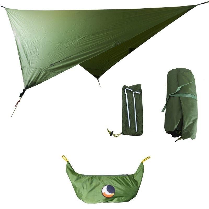 Photo, image du tarp pour hamac Moon Tarp en vente