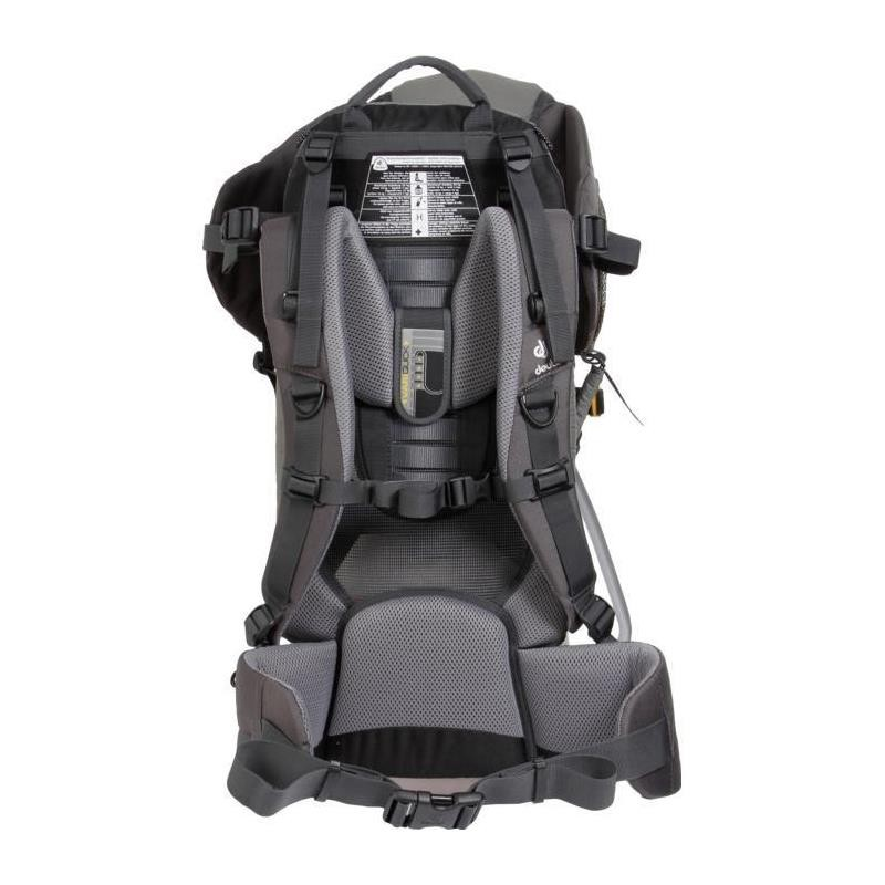 deuter kid comfort 1 manual