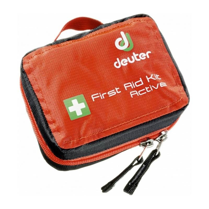 Photo, image de la trousse de secours First Aid Kit Active en vente