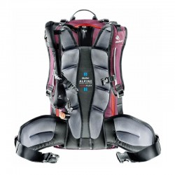 Sac à dos Deuter Freerider Pro 28 SL Blackberry Arctic
