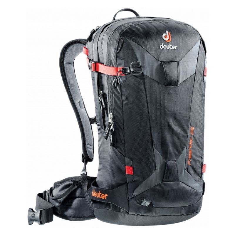 Sac à dos Deuter Freerider 26 Black Granite