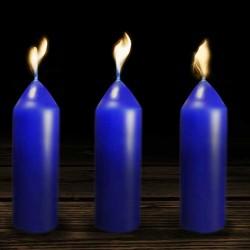 Pack de 3 bougies à la citronelle pour lanterne original UCO