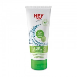 Savon multiusage Hey Sport Global Wash