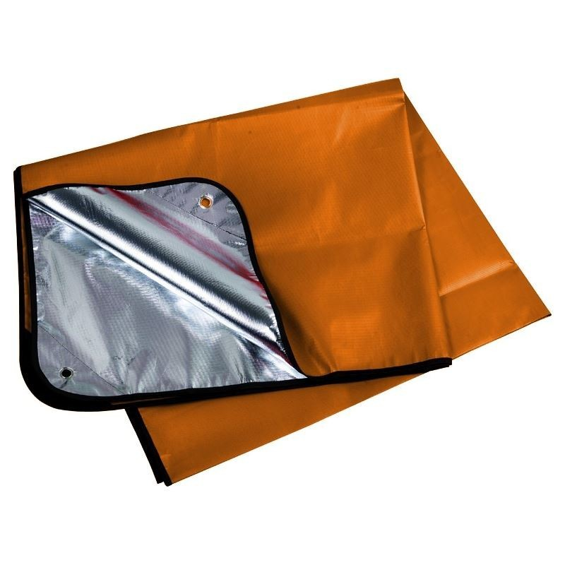 Photo, image de la couverture thermique Thermo Blanket en vente
