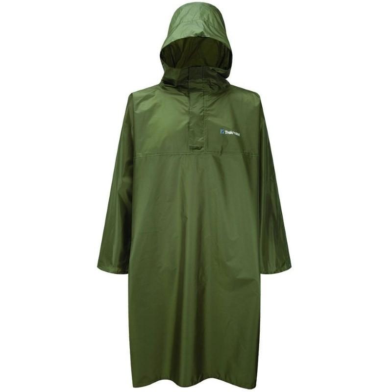 Photo, image de la cape de pluie Deluxe Poncho en vente