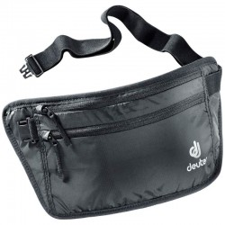 Banane de sécurité Deuter Security Money Belt 2 noire