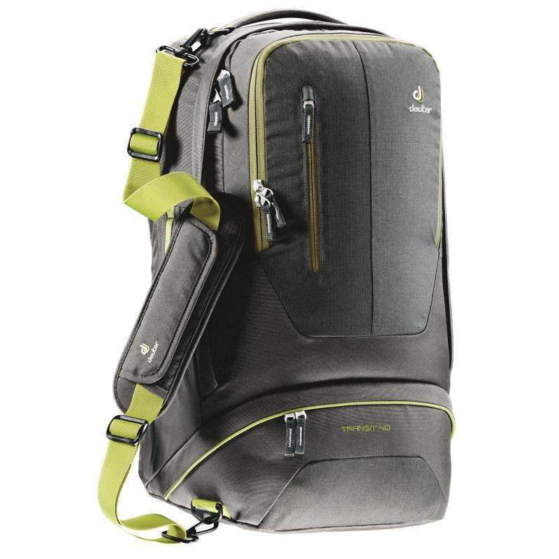 Deuter transit 40 sac dos et sac de voyage au format - Sac a dos voyage cabine ...