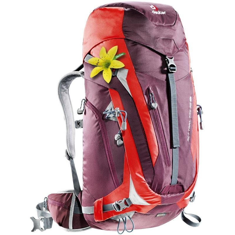 Photo, image du sac à dos ACT Trail Pro 38 SL en vente