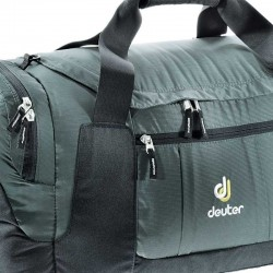 Sac de voyage Relay 40 Deuter Granite Black