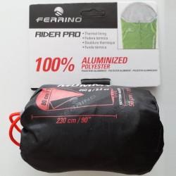 Sursac de couchage Ferrino Rider Pro