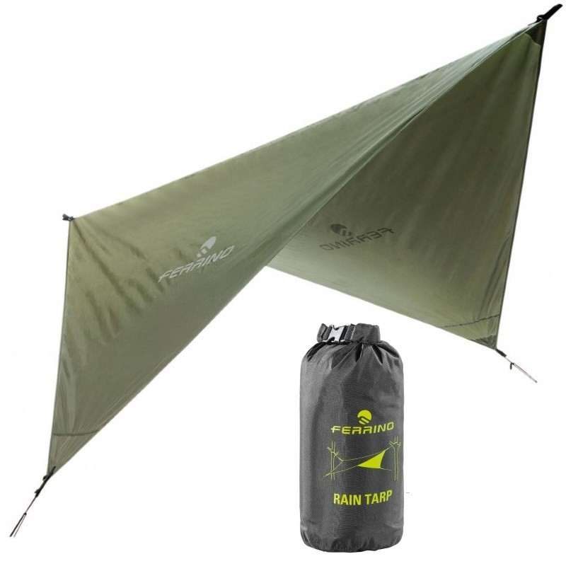 Photo, image du tarp hamac Rain Tarp en vente