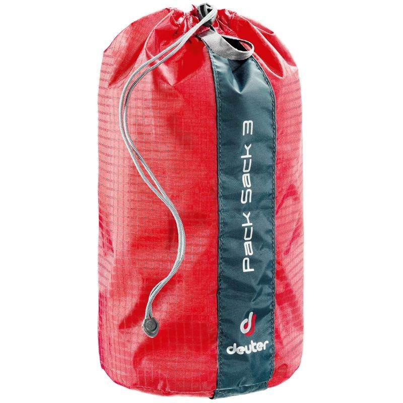 Sac de rangement Deuter Pack Sack 3 litres