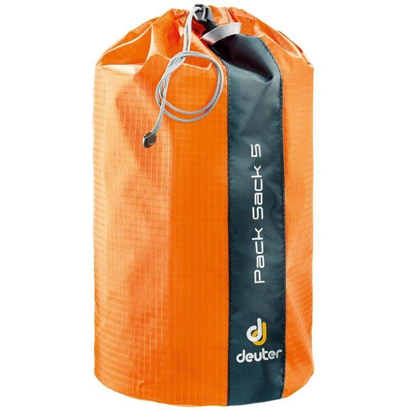 Sac de rangement Deuter Pack Sack 5 litres