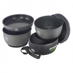 Set de cuisson Optimus Terra HE