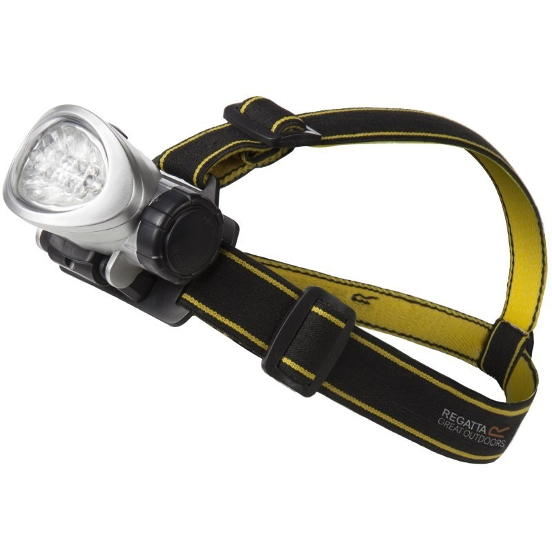 Lampe frontale Regatta 10 LED