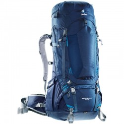 Sac à dos Deuter Aircontact Pro 70+15 Midnight Navy