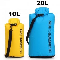 Sac étanche bandoulière Sling Dry Bag 20 litres Sea to Summit