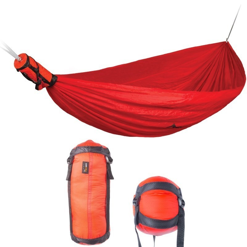 Hamac double Pro Hammock Sea to Summit rouge