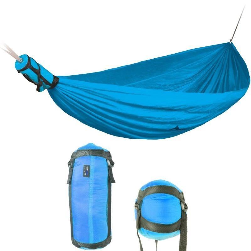 Hamac double Pro Hammock Sea to Summit bleu