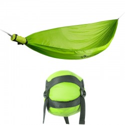 Hamac simple Pro Hammock Sea to Summit vert