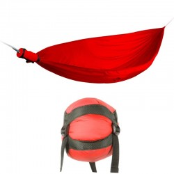 Hamac simple Pro Hammock Sea to Summit rouge