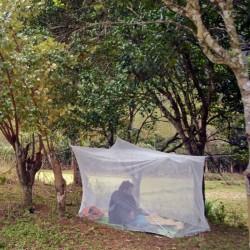 Moustiquaire imprégnée Cabin 2 Pharmavoyage