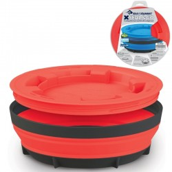 Lunch box pliable XSEAL & GO XLarge Sea to Summit rouge