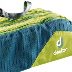 Trousse de toilette Deuter Wash Bag Tour 2 verte
