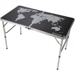 Table de camping pliante Regatta Folding Games