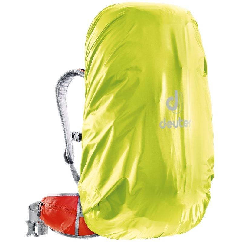 Protection pluie Deuter Rain Cover II 30-50L jaune