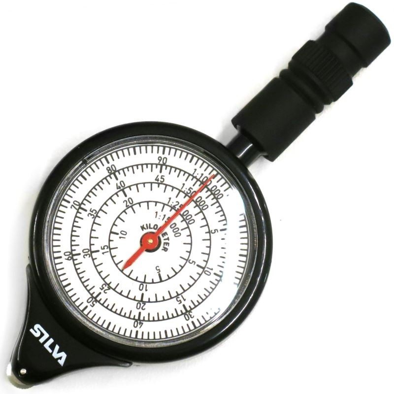 Curvimètre Silva Map Measurer Path