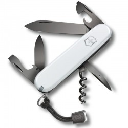 Couteau suisse Victorinox Spartan PS White