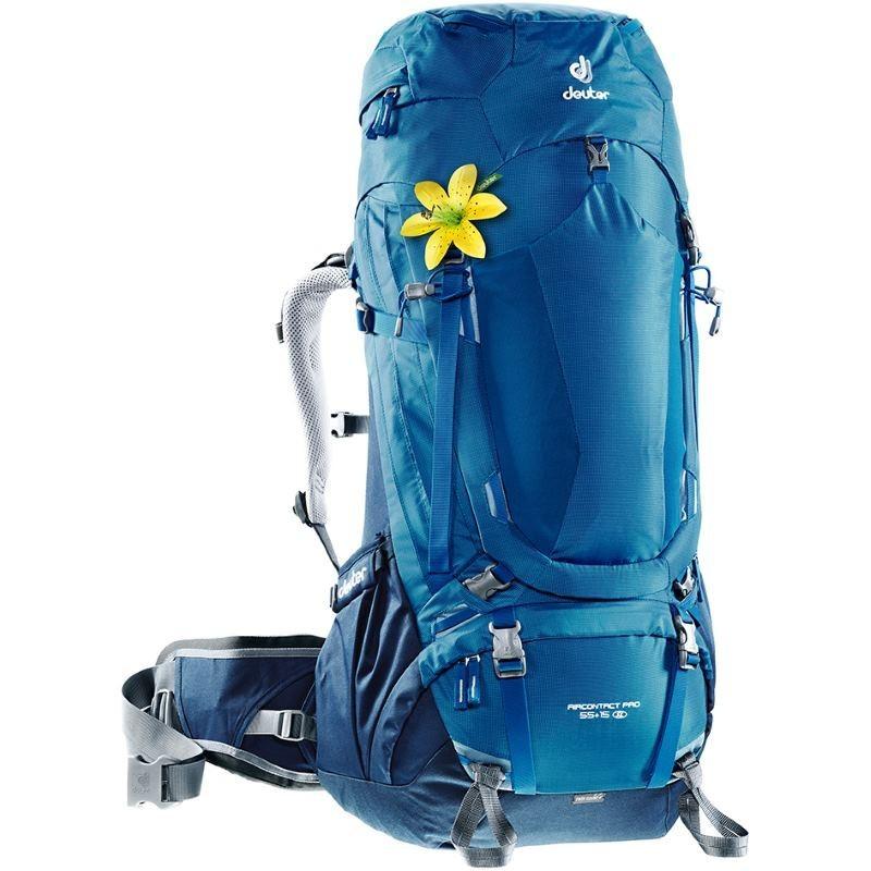 Photo, image du sac à dos Aircontact Pro 55+15 SL en vente