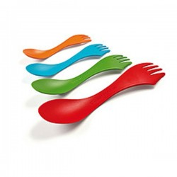 Spork fAMILY Light My Fire