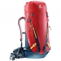 Sac à dos Deuter Guide 35+ Fire Arctic