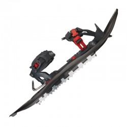 Raquettes à neige TSL 305 Expédition Grip noires Titan Black